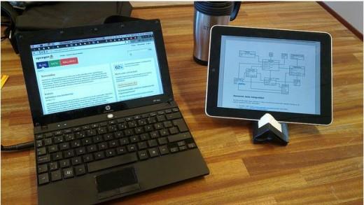 Как из ноутбука сделать планшет 355