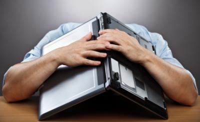 Почему не включается ноутбук