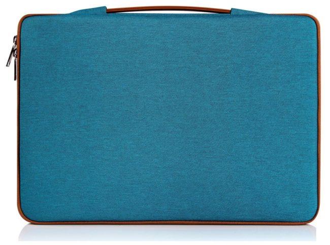 9dd14b2c526a ProCase 13 – это одна из самых популярных сумок-чехлов не только для  MacBook Pro, но и для других ноутбуков, хромбуков и больших планшетов с  диагональю ...