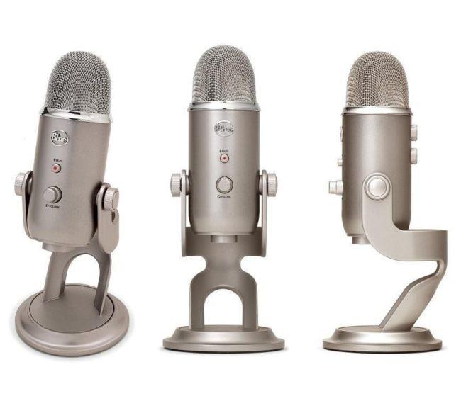 Микрофон для записи видео на youtube