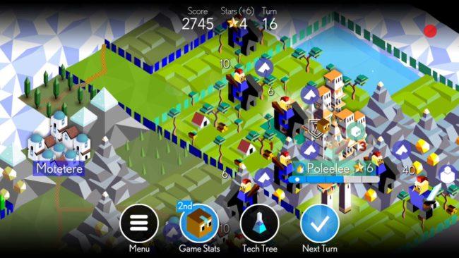 Лучшие игры для Android-телефонов