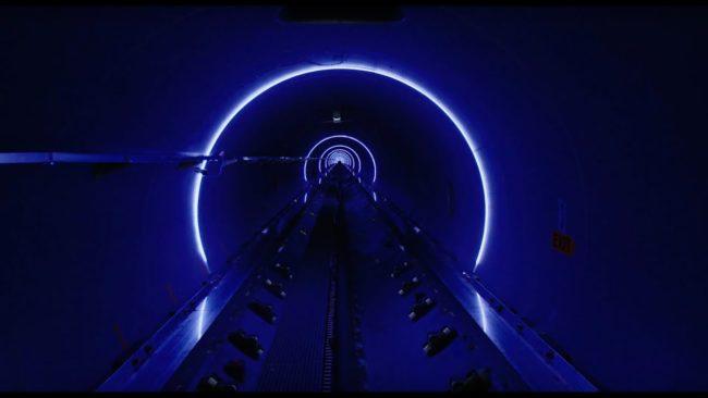 Что такое Hyperloop