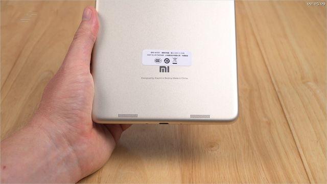 Обзор планшета Xiaomi Mi Pad 3
