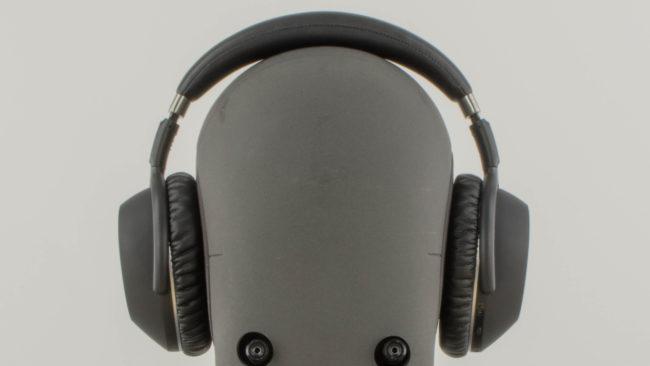 Обзор наушников Sennheiser PXC 550
