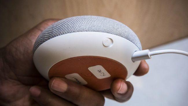 Что нужно знать о Google Home Mini