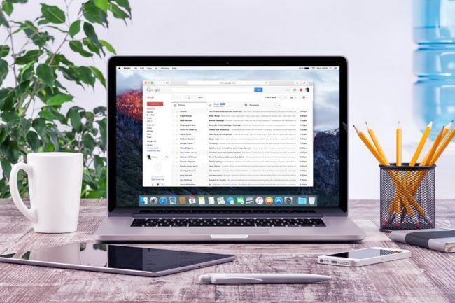 Как эффективно пользоваться Gmail