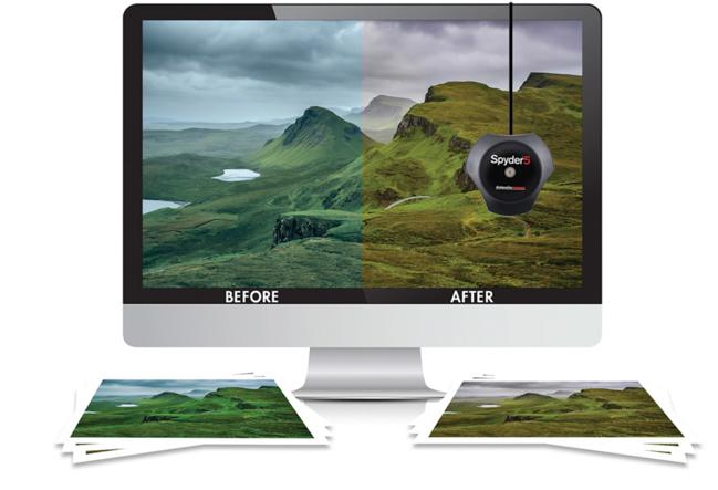 Как откалибровать монитор для фотографий