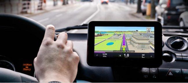 Лучшие навигаторы для автомобиля