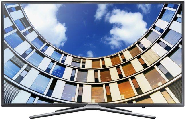 Телевизор Samsung UE32M5500AUXU