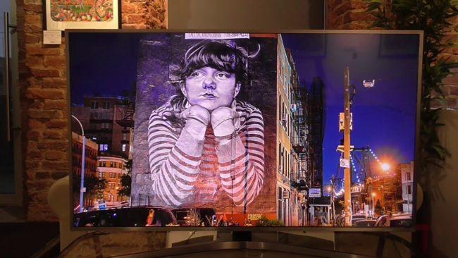 Телевизор Samsung UE49MU6400UXU