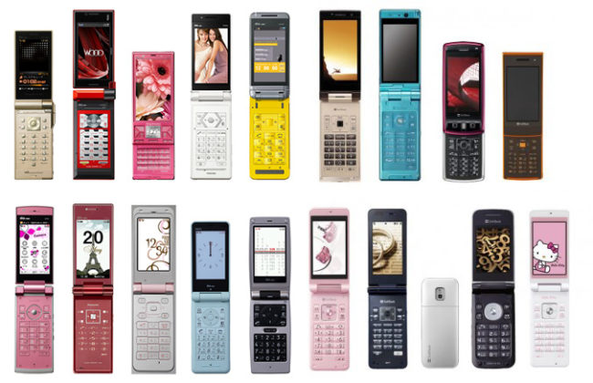 Самые продаваемые телефоны в истории