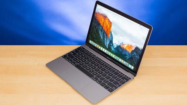Оптимальный MacBook на каждый день