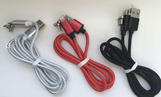 Соберите все аксессуары (особенно кабели)