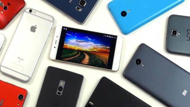 Самые ожидаемые смартфоны конца 2018 года