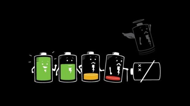 Зарядка телефона ночью приведет к повреждению аккумулятора