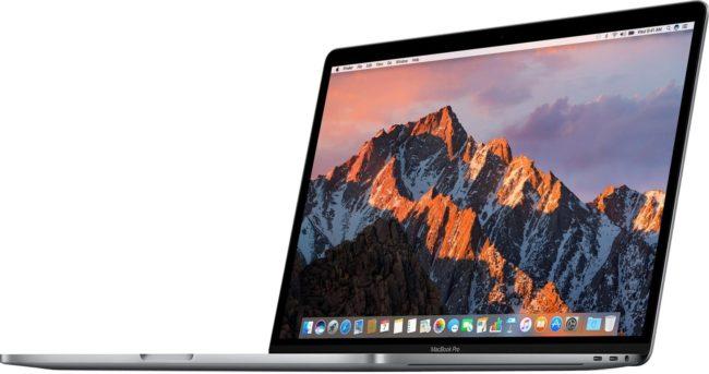 Самый лучший MacBook
