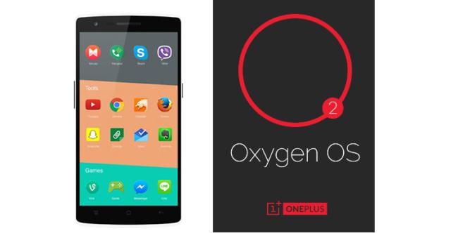 Особенности OxygenOS