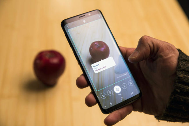 Технические характеристики и функции Samsung Galaxy Note 9