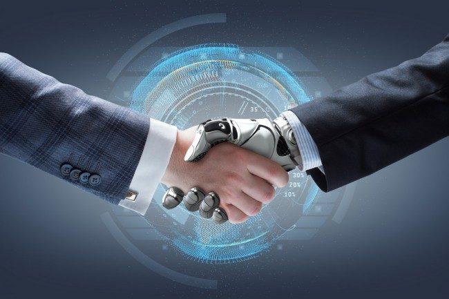 Как искусственный интеллект изменит мир