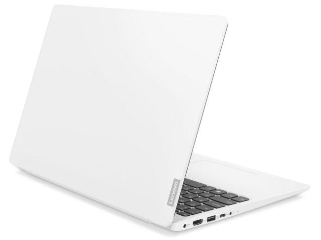 Дисплей, аудио и порты Lenovo IdeaPad 330S