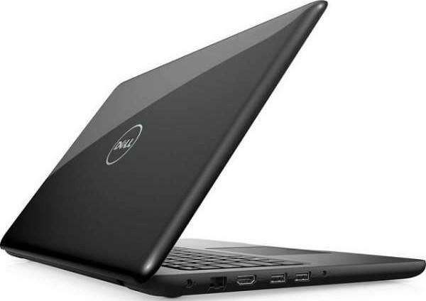 Обзор ноутбука Dell Inspiron 5570