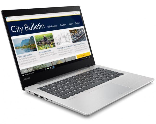 Обзор ноутбука Lenovo IdeaPad 530S