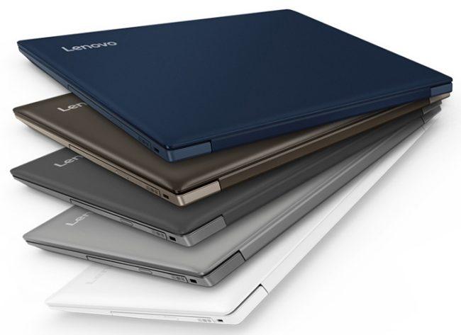Производительность Lenovo IdeaPad 330S