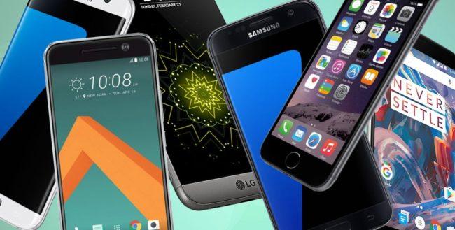 Худшие смартфоны в истории