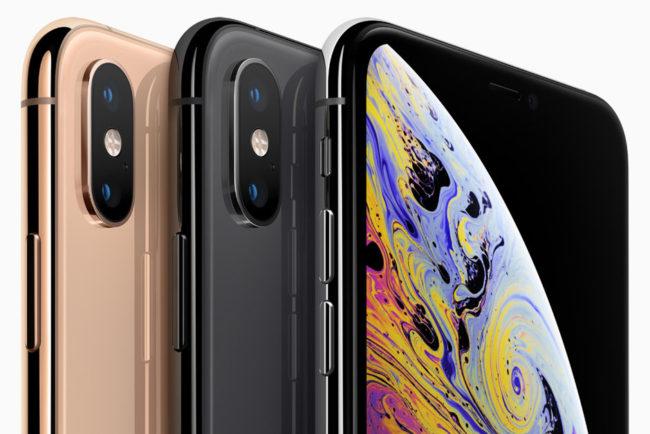 В чем разница между iPhone XS, XR, XS Max