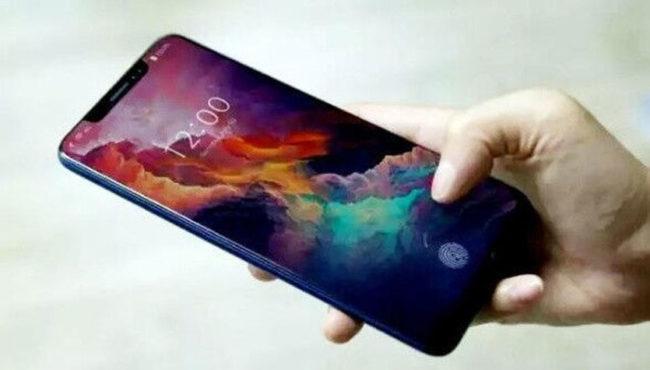 Дисплей и мультимедиа Xiaomi Mi8
