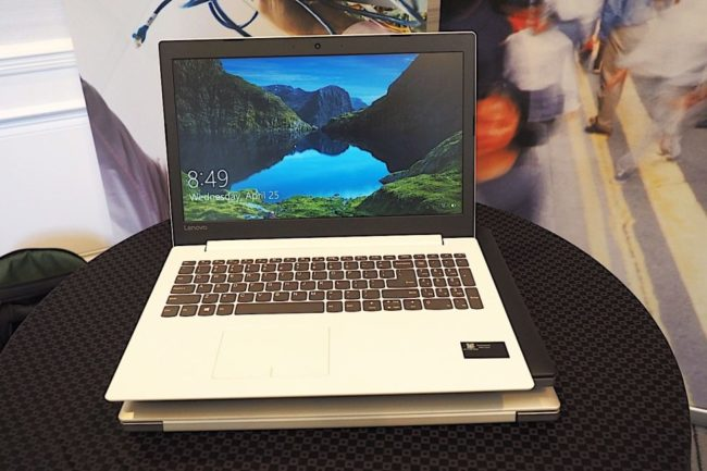 Дисплей и звук в Lenovo IdeaPad 530S