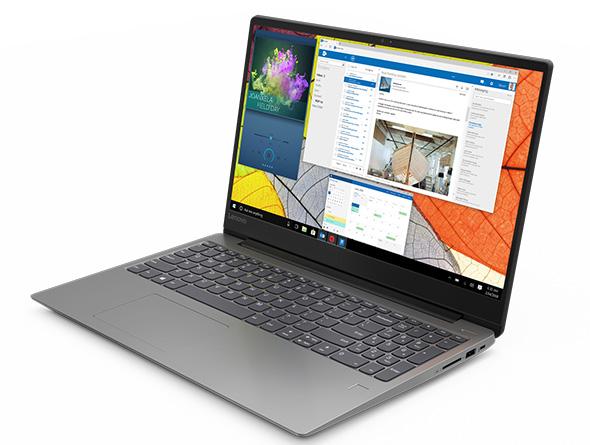 Дизайн Lenovo IdeaPad 330S
