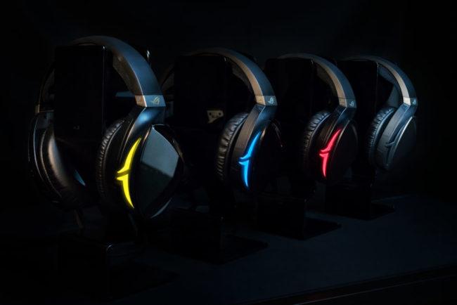 Производительность ROG Strix Fusion 700