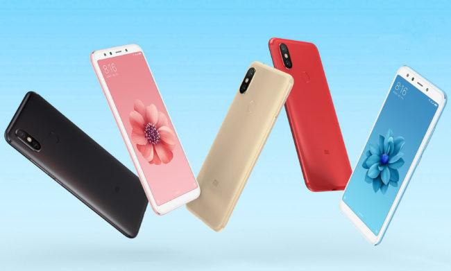 Лучшие бюджетные китайские смартфоны 2018