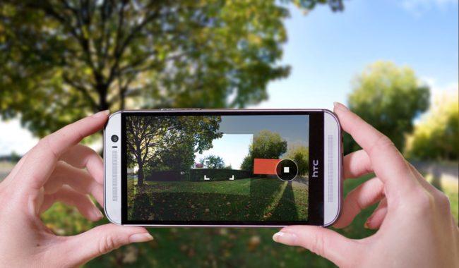 Что дает тройная камера в смартфоне