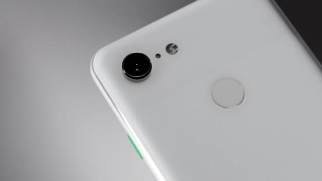 Камера в Pixel 3/XL