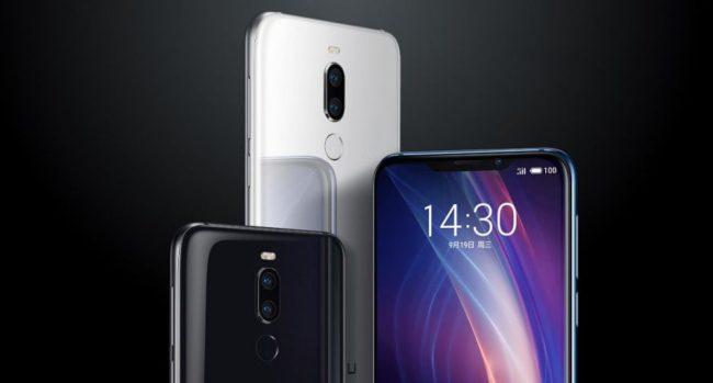 Лучший бюджетный смартфон Meizu - Meizu X8
