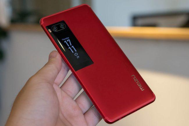 Самый лучший среднебюджетный смартфон Meizu (альтернатива) - Meizu Pro 7 и Pro 7 Plus