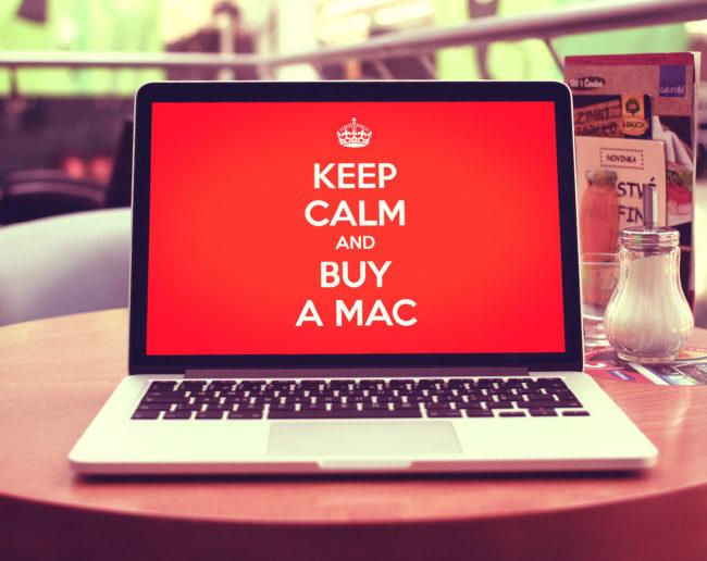 Как безопасно купить подержанный MacBook Pro