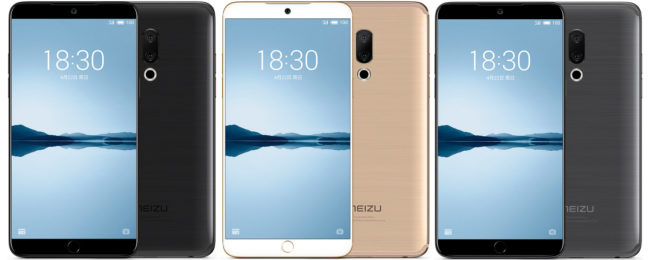 Самый лучший среднебюджетный смартфон Meizu - Meizu 15 Plus