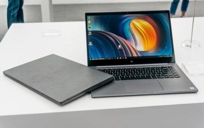 Обзор ноутбука Xiaomi Mi Notebook Pro