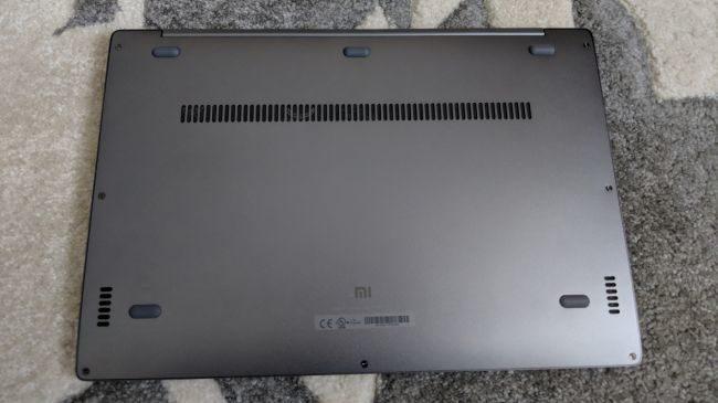 Производительность Xiaomi Mi Notebook Air 13.3