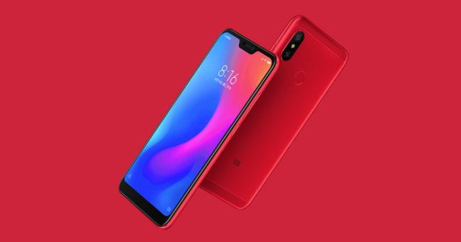 Лучший телефон Xiaomi в среднем ценовом диапазоне - Xiaomi Mi A2