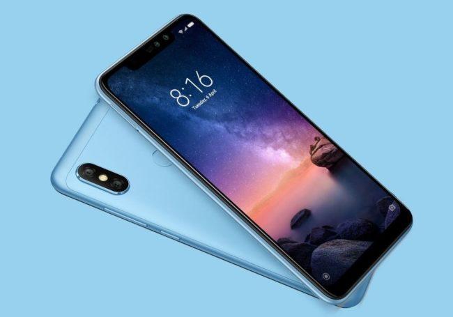 Лучший бюджетный телефон Сяоми - Xiaomi Redmi Note 6 Pro