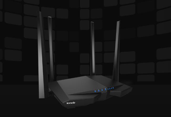 Обзор двухдиапазонного Wi-Fi роутера Tenda AC6