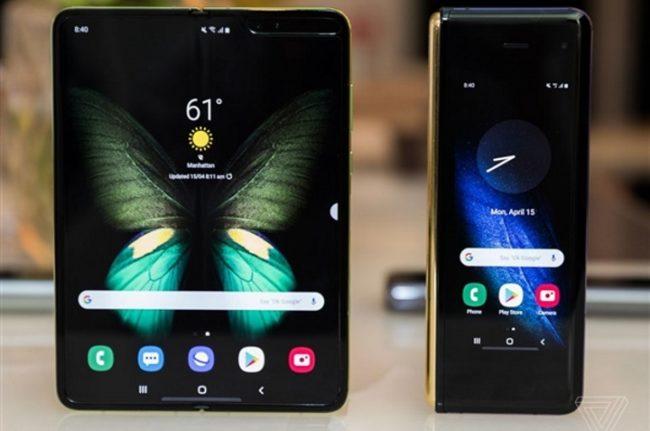 Что говорит Samsung о сложившийся ситуации?