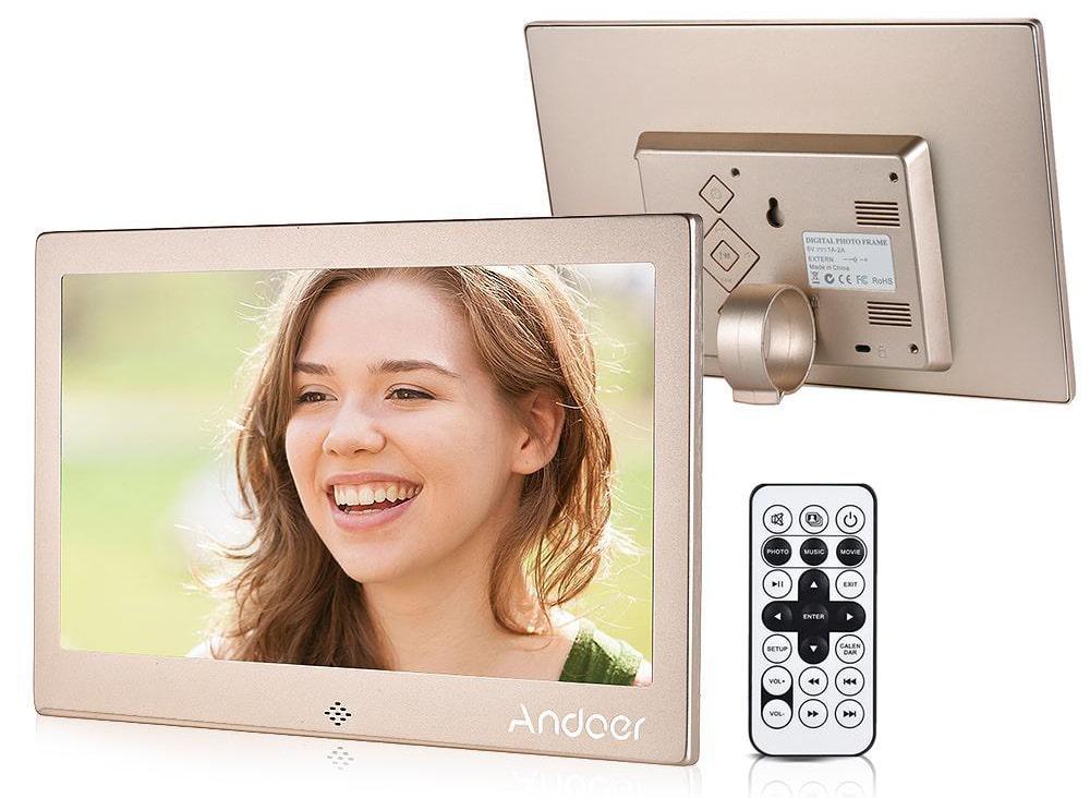 Цифровая фоторамка Andoer