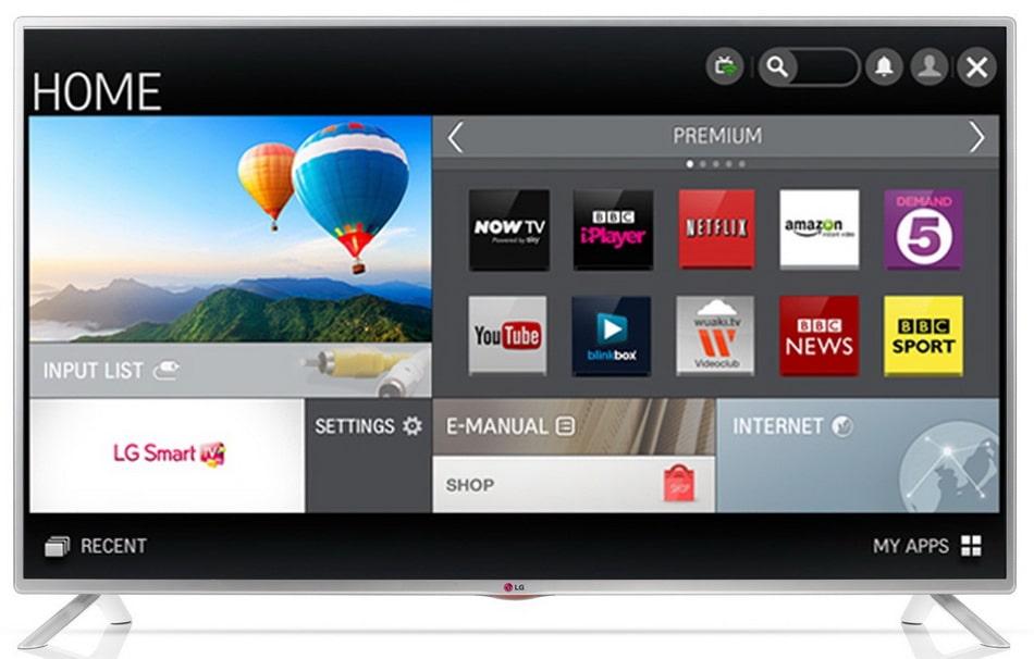 ТОП 10 Smart-телевизоров с диагональю 32 дюйма