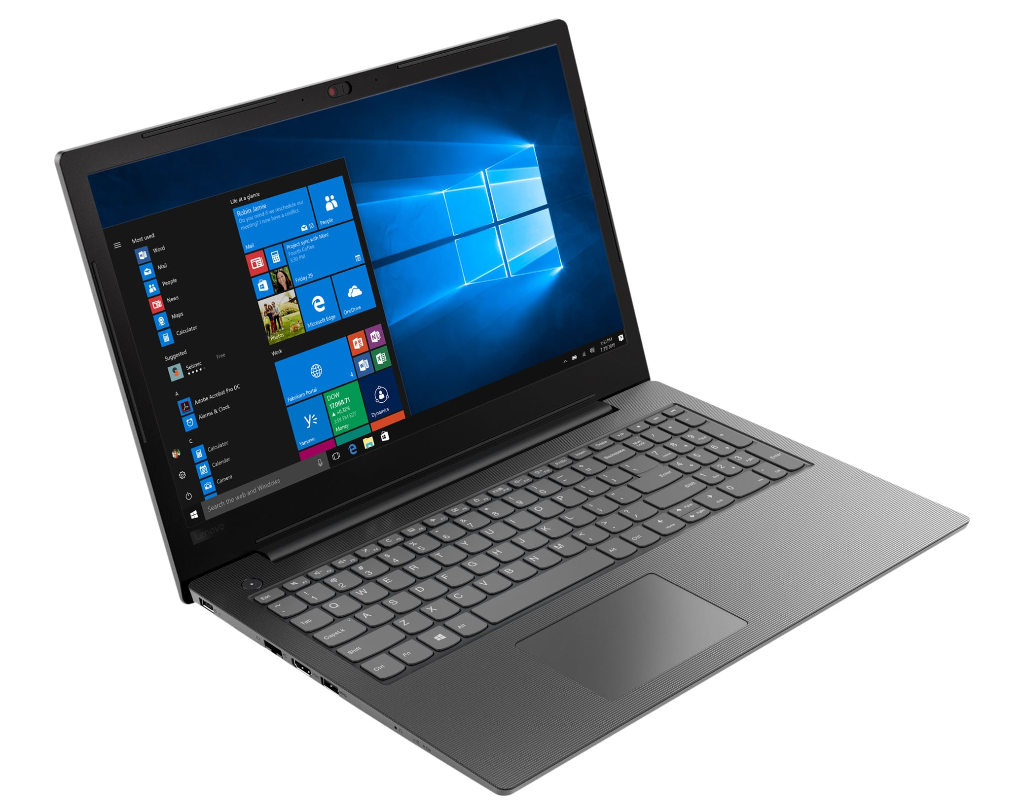 Lenovo V130-15 Iron Gray