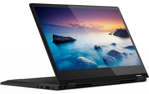 Lenovo IdeaPad C340-14IWL Onyx Black